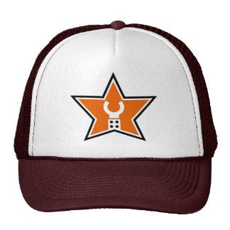 Customize My Minifig Business Logo Cap