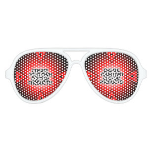89a78892f9 Customize   Personalize   Create your own Aviator Sunglasses