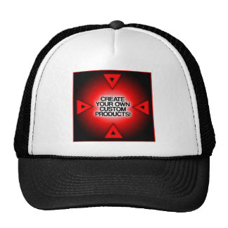 Customize / Personalize / Create your own Cap