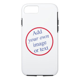 Customize, Personalize, Design, Create Your Own... iPhone 7 Case