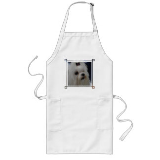 Customize Product Aprons