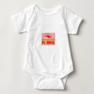 Customize Product Baby Bodysuit