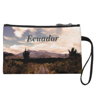 Customize Product Wristlet Clutches