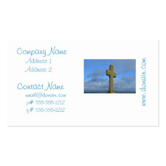 Customize Product Business Cards