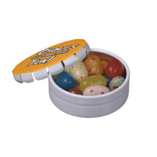 Customize Product Candy Tin