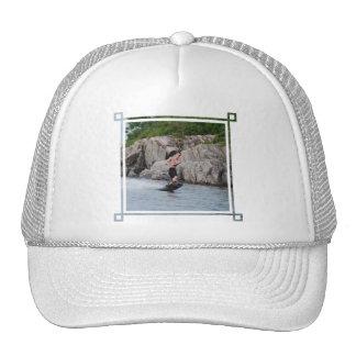 Customize Product - Customized Cap