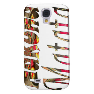 Customize Product - Customized Galaxy S4 Case