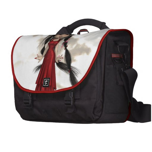 Customize Product - Customized Commuter Bag