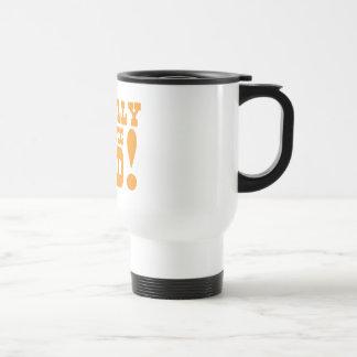 Customize Product - Customized Stainless Steel Travel Mug