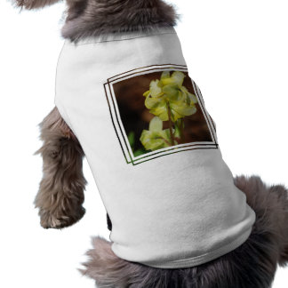 Customize Product Dog Tee Shirt