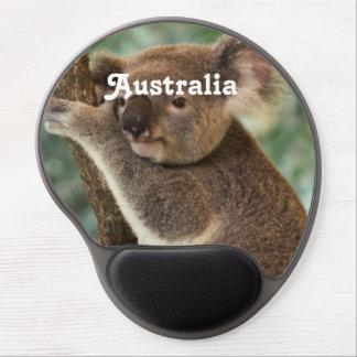 Customize Product Gel Mouse Mat