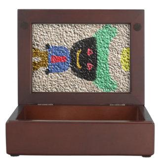 Customize Product Keepsake Box