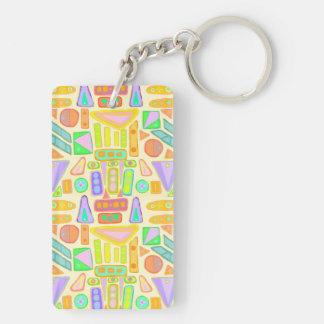 Customize Product Acrylic Key Chain