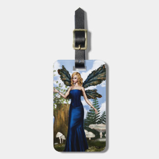 Customize Product Luggage Tag