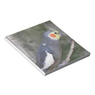 Customize Product Notepad
