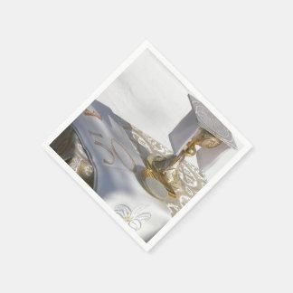 Customize Product Paper Serviettes