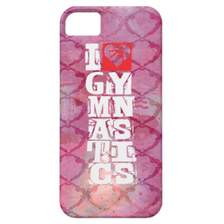 Customize Product Personalized Gymnastics Dance iPhone 5 Cover