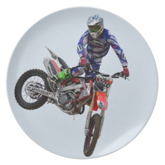 Customize Product Dinner Plate
