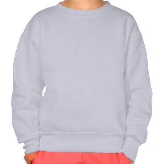 Customize Product Pull Over Sweatshirt