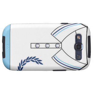 Customize Product Samsung Galaxy S3 Cover
