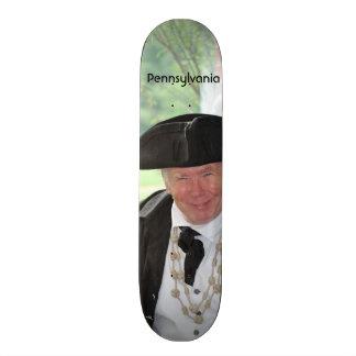 Customize Product 21.3 Cm Mini Skateboard Deck