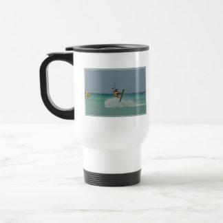 Customize Product Stainless Steel Travel Mug