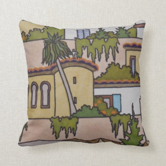 Customize Product Throw Cushion