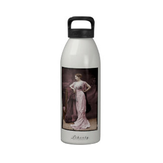 Customize Product Water Bottle