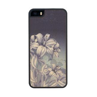 Customize Product Wood iPhone SE/5/5s Case