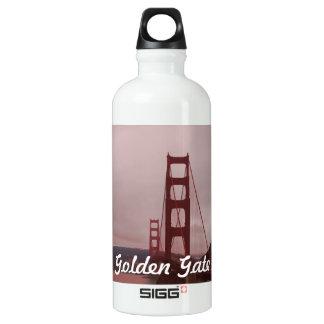 Customize SIGG Traveller 0.6L Water Bottle