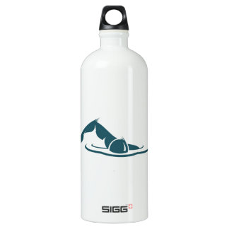 Customize SIGG Traveller 1.0L Water Bottle