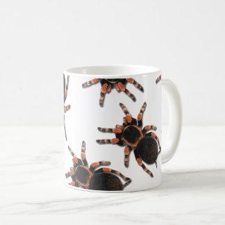 Customize Tarantulas Coffee Mug