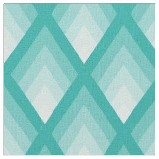 Customize the Color! Geometric Ombre Fabric