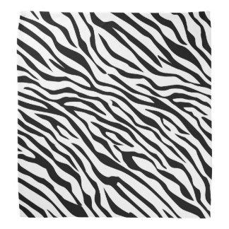 Customize this Decor Color Zebra Style Bandana