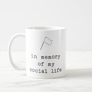 Customize This Funny Color Guard Mug! Coffee Mug