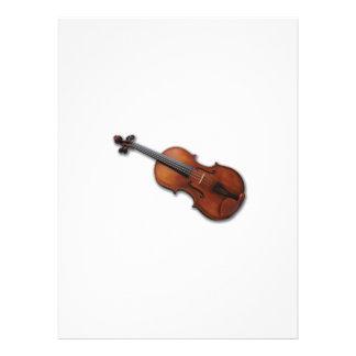 Customize this Viola Invitation