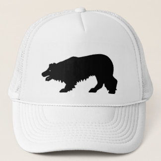 Customize Your Border Collie Hat!! Trucker Hat