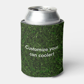 Customize your can cooler