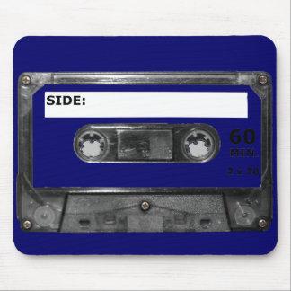 Customize Your Color Cassette Mouse Pad