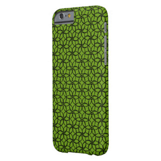 CUSTOMIZE YOUR Flower of Life SKIN Barely There iPhone 6 Case