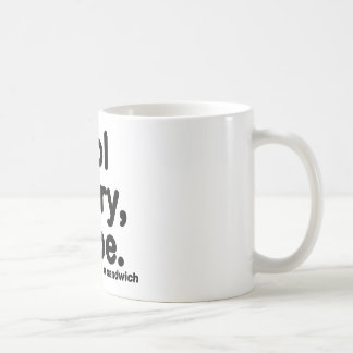 Customize Your Own Cool Story Bro Babe Coffee Mugs