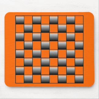 Customizeable Checkerboard/Mousepad Mouse Mat