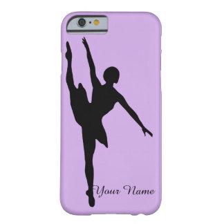 Customized Ballet Iphone 6/6s phone case