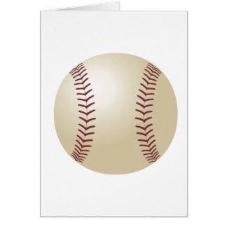 Customized Baseball Card