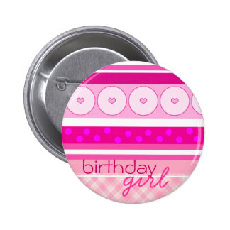 CUSTOMIZED BY REQUEST 6 CM ROUND BADGE