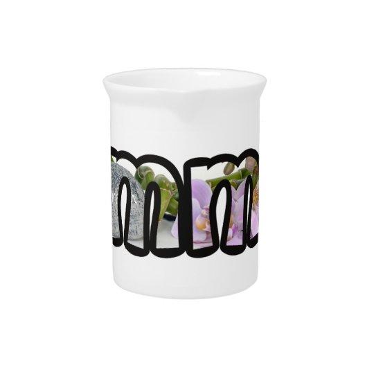 Customized jar Emma