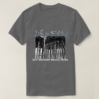 Customized Old Orchard Beach shirt for you!