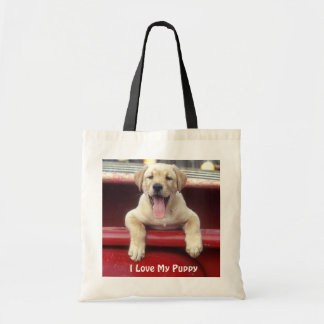 Customized Photo Bag
