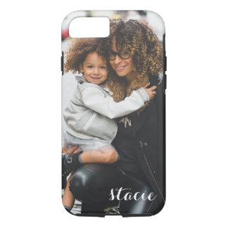Customized Photo Template iPhone 8/7 Case