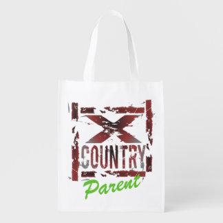 Customized XC Bag - Cross Country Parent